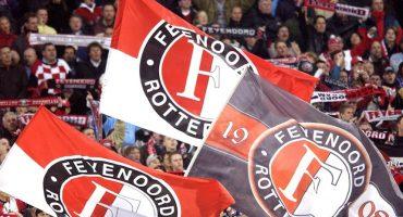 Boletos agotados para ver el posible título del Feyenoord... por televisión