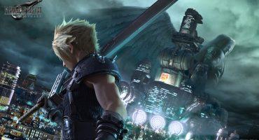 ¡Ya merito!: el remake de Final Fantasy VII llegará antes de 2021