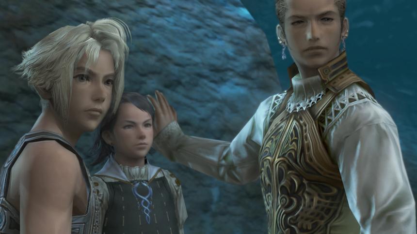 Final Fantasy XII: The Zodiac Age: así se hace una remasterización