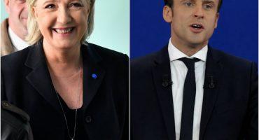 Recta final: ¿Le Pen o Macron? El domingo se definirá al nuevo presidente de Francia