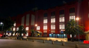 Vagando con Sopitas.com presenta: El Palacio de la pelota