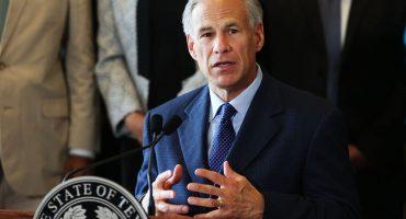 Gobernador de Texas promulga ley para prohibir ciudades santuario
