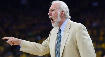 Greg Popovich explota contra la NBA y Zaza Pachulia