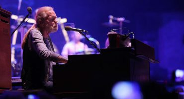 Gregg Allman de The Allman Brothers Band fallece a los 69 años