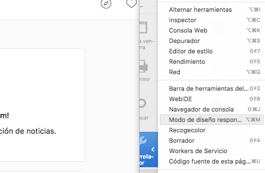 Instagram Firefox