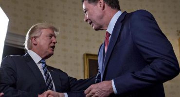 El nuevo episodio en la novela Trump: Rusia, FBI, sospecha e intriga