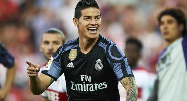 Los suplentes del Real Madrid golean y humillan al Granada