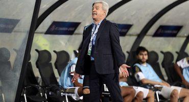 Javier Aguirre despedido del Al Wahda pese a ganar la Copa
