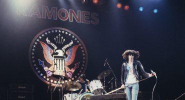 Joey Ramone y las 5 mejores canciones que compuso con Ramones
