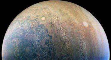 Júpiter se ve mejor que nunca en estas increíbles imágenes