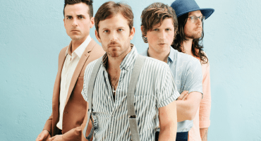 ¡Kings Of Leon regresa y anuncia concierto en la CDMX!