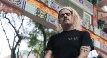 Entre lo melódico y lo kitsch: 'Perfil' nuevo EP de Lao