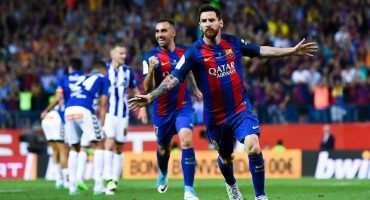 El Barcelona se lleva la Copa del Rey en el adiós de Luis Enrique
