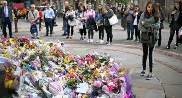 Esto es lo más reciente sobre el atentado terrorista en Manchester