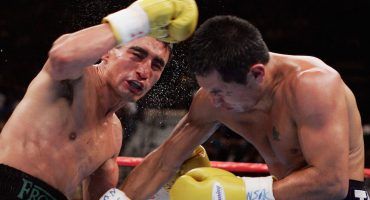 Checa las mejores peleas entre boxeadores mexicanos