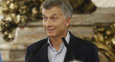 Y en la nota idiota del día: candidatos del PAN plagian al presidente Macri