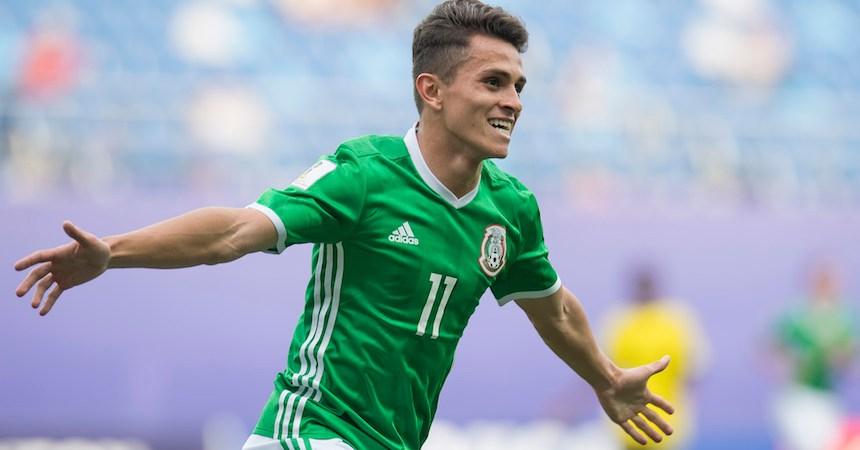 México Sub 20