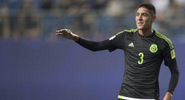 México Sub -20 empata con Alemania y ya casi está en los octavos del Mundial