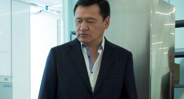 Osorio Chong se baja de carrera presidencial; se prevén cambios en gabinete de EPN
