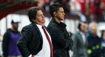 El Piojo Herrera se queda sin su 'mano derecha'