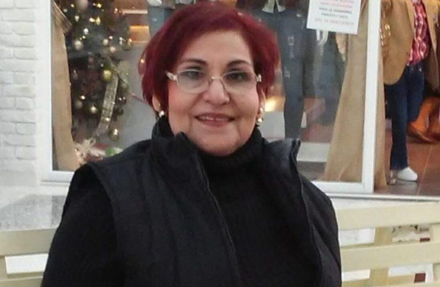 Miriam Elizabeth Rodríguez, activista de Tamaulipas, fue asesinada