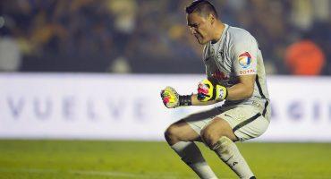 Moisés Muñoz podría volver al América