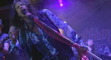 Aerosmith y Def Leppard encabezan el 'Mother Of All' en Monterrey