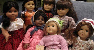 La reacción de está abuelita por recibir una muñeca les partirá el corazón