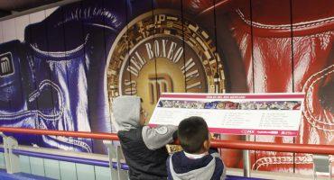 Conozcan el recién inaugurado Museo del Boxeo
