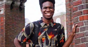 Obasi Shaw, alumno de Harvard
