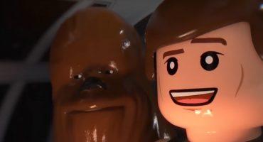 Un corto que junta las escenas de las mejores parodias de Star Wars