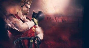 ¡Ese sí es un gran copete!: Paul Phoenix
