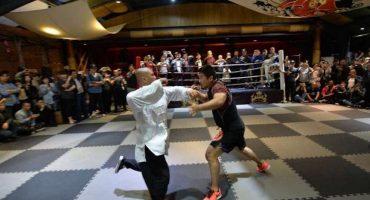 Taichí vs MMA: ¿Cuál tiene el peleador más fuerte?