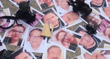 Con peras y manzanas: los homicidios de periodistas