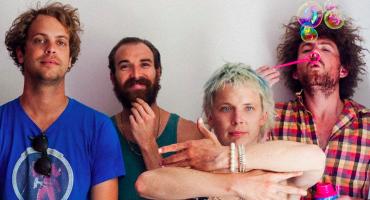 ¡No puedes perderte 'The Weather', el nuevo álbum de POND!