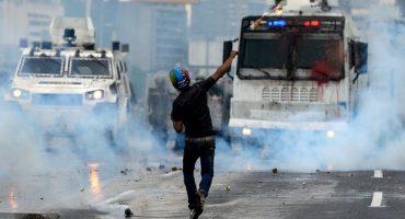 Venezuela: grupo
