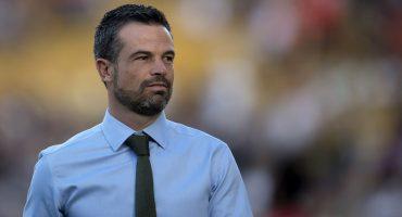 Rafael Puente del Río: el entrenador de los 30 partidos