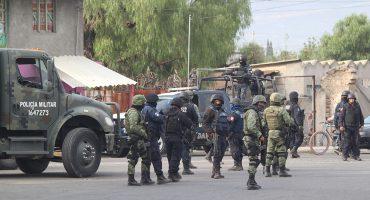10 muertos en Puebla tras enfrentamientos entre ladrones de combustible y fuerzas armadas