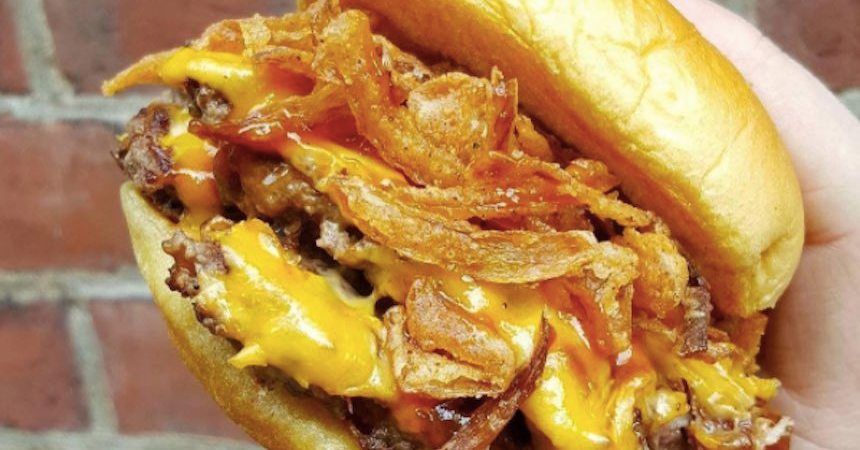 Restaurantes de hamburguesas en Estados Unidos