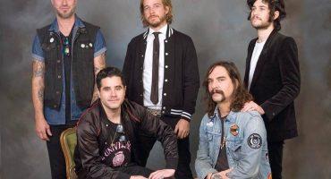 Rey Pila anuncia concierto en la CDMX para presentar su 'Wall of Goth'