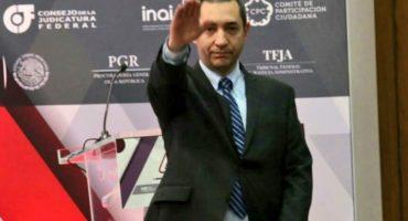 ¿Quién es el Secretario Técnico del Sistema Nacional Anticorrupción?