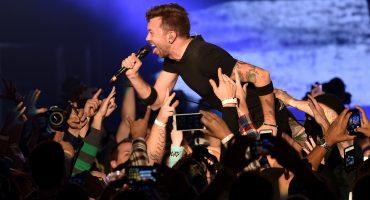 ¡Los llevamos al concierto de Rise Against!