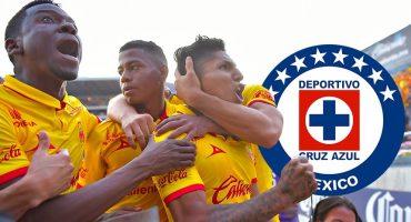 Cruz Azul estaría a nada de firmar a Raúl Ruidíaz