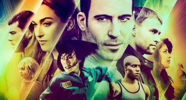 Conozcan más sobre la nueva temporada de Sense8