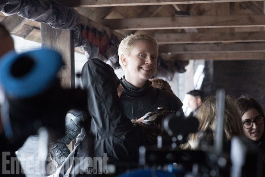 Game of Thrones - Brienne de Tarth