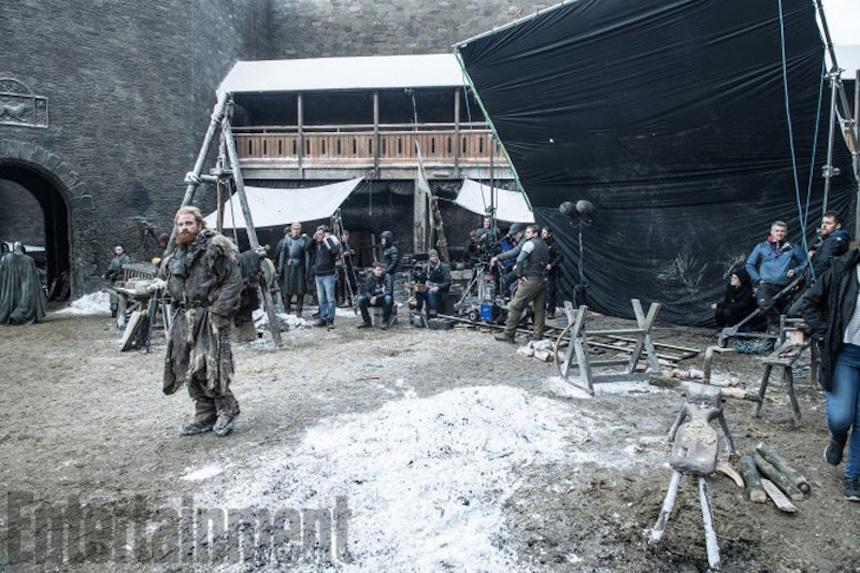 Game of Thrones - Tormund