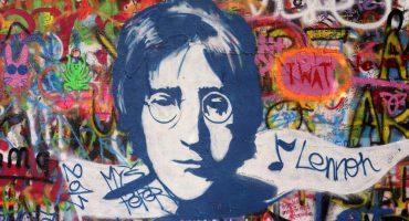 Lennon: entre lo político y lo espiritual