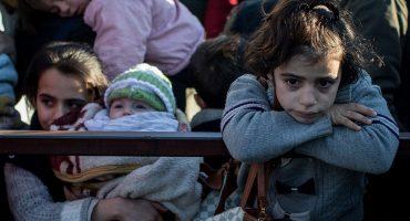 'Searching for Syria' nos acerca a la realidad de los refugiados sirios y su país