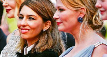 Sofia Coppola es premiada como Mejor Director en Cannes