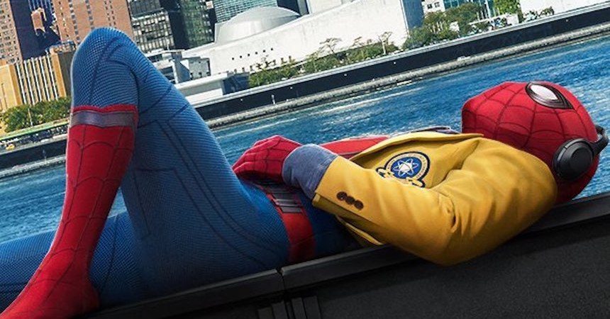Spider-Man: Homecoming - Música